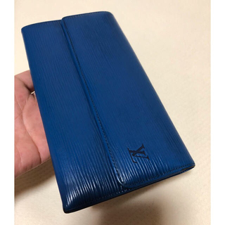 ルイヴィトン(LOUIS VUITTON)のルイヴィトン 長財布  正規品(財布)