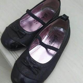 シマムラ(しまむら)のフォーマルセレモニー靴size20(フォーマルシューズ)
