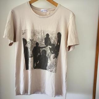 ラッドミュージシャン(LAD MUSICIAN)の人気のLADMUSICIAN ラッドミュージシャン ローリングストーンズTシャツ(Tシャツ/カットソー(半袖/袖なし))