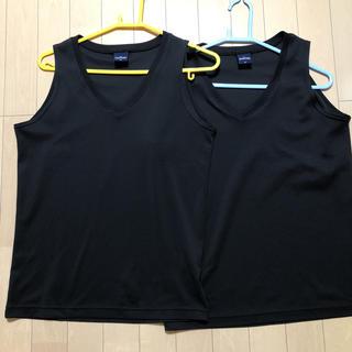 スポルディング(SPALDING)のバスケ インナーシャツ 2枚(バスケットボール)