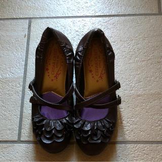 セダークレスト(CEDAR CREST)のcedarcrest 靴(ハイヒール/パンプス)
