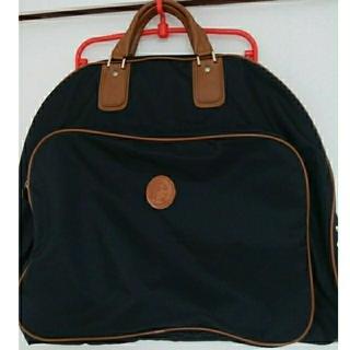 アメリカンツーリスター(American Touristor)のスーツカバー持ち運びガーバメントバッグ(トラベルバッグ/スーツケース)