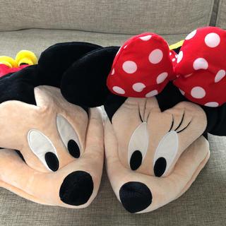 ディズニー(Disney)のミッキーミニー(キャラクターグッズ)