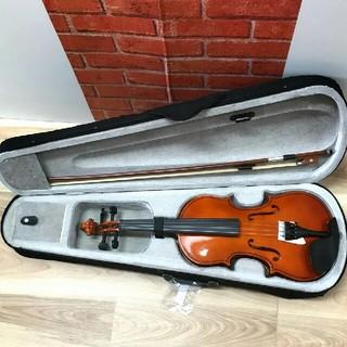 クラシック 木製 バイオリン