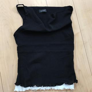 クーカイ(KOOKAI)のトップス(Tシャツ(半袖/袖なし))
