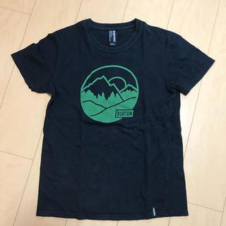 バートン(BURTON)のBurton バートン Tシャツ サイズS(Tシャツ/カットソー(半袖/袖なし))
