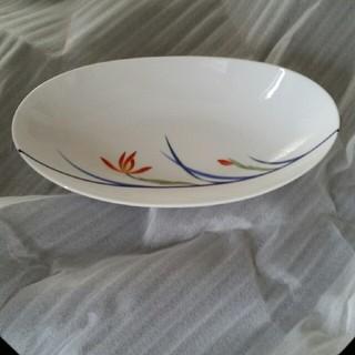 コウランシャ(香蘭社)の香蘭社 皿食器花柄(食器)
