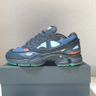ラフシモンズ(RAF SIMONS)のOZWEEGO 2 raf simons adidas(スニーカー)
