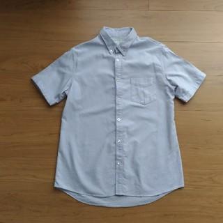 シップスジェットブルー(SHIPS JET BLUE)の美品 SHIPS シップス メンズ シャツ(シャツ)