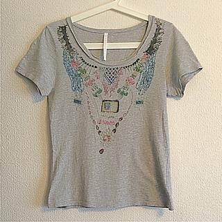 スナオクワハラ(sunaokuwahara)のsunao kuwahara スナオクワハラ Tシャツ(Tシャツ(半袖/袖なし))