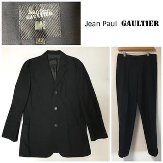 ジャンポールゴルチエ(Jean-Paul GAULTIER)の【Jean Paul GAULTIER】ジャンポールゴルチェ 夏物スーツ メンズ(セットアップ)