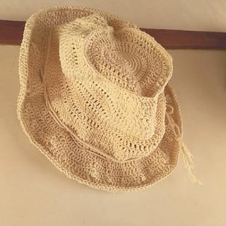 ハット帽(帽子)