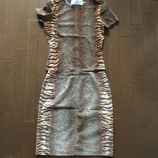 アンナモリナーリ(ANNA MOLINARI)のアンナモリアーニ  Tシャツとスカート(セット/コーデ)