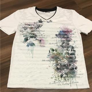 セマンティックデザイン(semantic design)の used♡セマンティックデザイン Tシャツ S(Tシャツ/カットソー(半袖/袖なし))