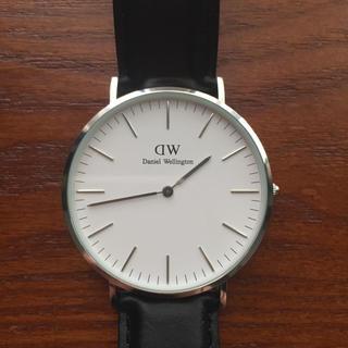 ダニエルウェリントン(Daniel Wellington)のDaniel Wellington ダニエルウェリントン 腕時計 メンズ(腕時計(アナログ))