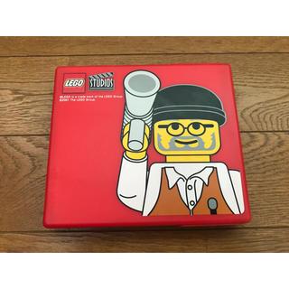 レゴ(Lego)のLEGO レゴ CDケース(CD/DVD収納)