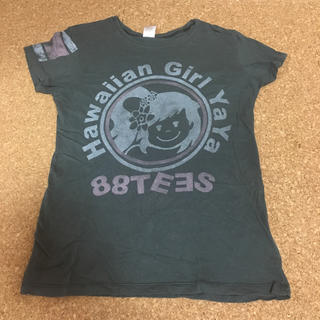 Tシャツ ハワイ 88TEES