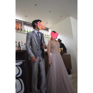 結婚式 二次会 披露宴 メンズ スーツ