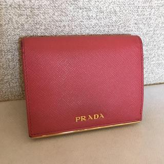 プラダ(PRADA)の(koron様専用)(財布)