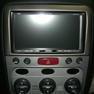 アルファロメオ(Alfa Romeo)の新品アルファロメオミト オーディオキット 2DIN テレビキット TVキット(カーナビ/カーテレビ)