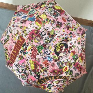 ヒステリックミニ(HYSTERIC MINI)の【中古】 ヒスミニ 傘(傘)