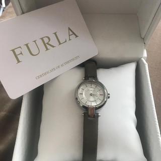 フルラ(Furla)の【 値下げ 】FURLA LINDA(腕時計)