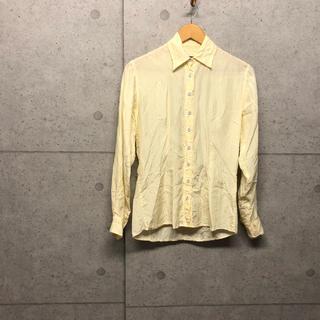 ポールハーデン(Paul Harnden)のクアレスマ様 ポールハーデン シルクシャツ レディース M ブラウス(シャツ/ブラウス(長袖/七分))