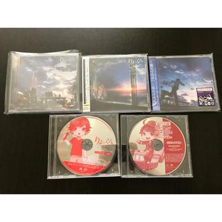 りょーくん CD セット(ボーカロイド)