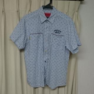 ブルークロス(bluecross)のブルークロス   シャツ  160cm(Tシャツ/カットソー)