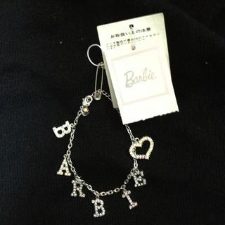 バービー(Barbie)のBarbieブレス(ブレスレット/バングル)