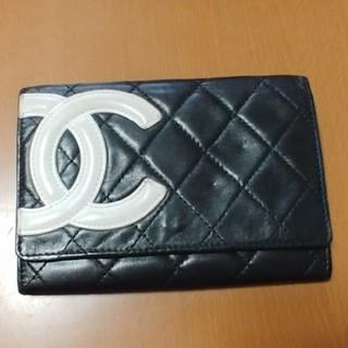 シャネル(CHANEL)のTSUBASA.5様 専用(財布)