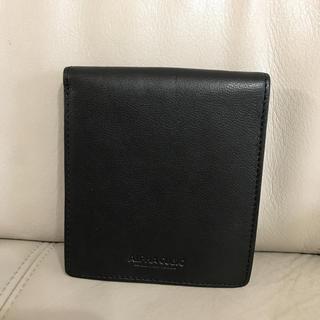 ALPHA CUBIC 財布