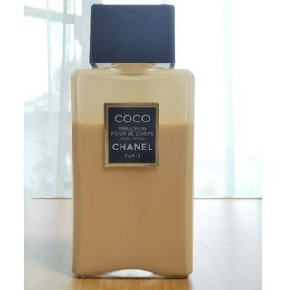 シャネル(CHANEL)のシャネル ココ ボディローション(ボディローション/ミルク)