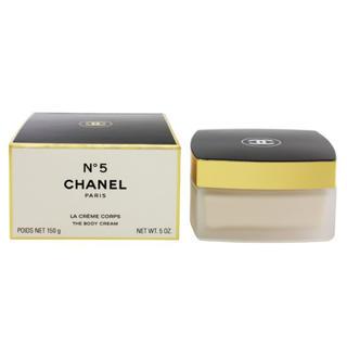シャネル(CHANEL)のシャネル ボディクリーム No.5 香水 パヒューム (ボディクリーム)