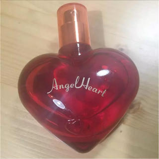 エンジェルハート(Angel Heart)のエンジェルハート オードトワレ 50ml(香水(女性用))