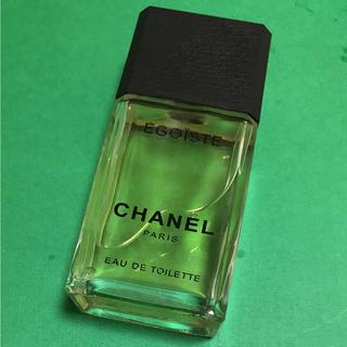 シャネル(CHANEL)のCHANEL エゴイスト 100ml(香水(男性用))