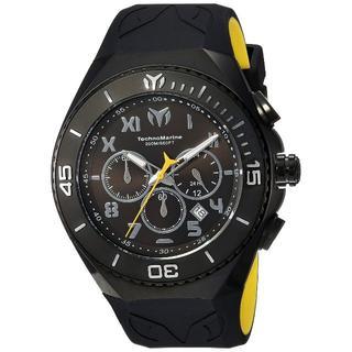テクノマリーン(TechnoMarine)の【新品】TM-215069 テクノマリーン メンズ 腕時計(腕時計(アナログ))