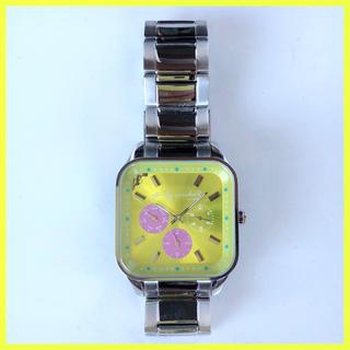 アンディウォーホル(Andy Warhol)の* つべ様専用 *(腕時計(アナログ))