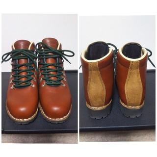 メレル(MERRELL)の使用1度 美品 メレル MERRELL ウィルダネス タン ブーツ トレッキング(ブーツ)