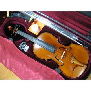 ヤマハ(ヤマハ)の【特価!】ヤマハ バイオリン ブラビオール V10 4/4 フルセット(ヴァイオリン)
