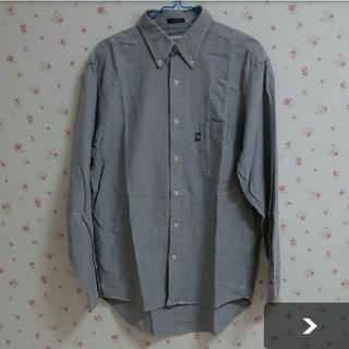 ハーヴァード(HARVARD)のシャツ/HARVARD グレー(シャツ)