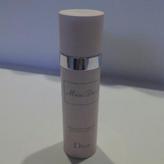 ディオール(Dior)のミスディオール ボディスプレー(ボディローション/ミルク)