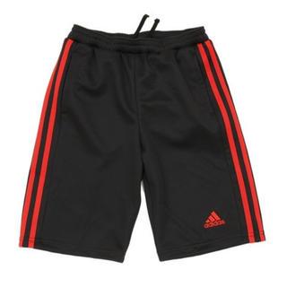 アディダス(adidas)の売り切れ(adidas)ボーイズ ウォームアップハーフパンツ 男の子120cm(パンツ/スパッツ)