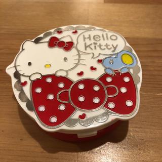 ハローキティ(ハローキティ)の☆Hello Kitty 小物入れ☆(小物入れ)