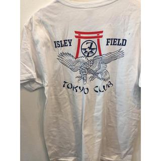 バズリクソンズ(Buzz Rickson's)のバズリクソンズ BUZZ RICKSON Tシャツ 半袖 (Tシャツ/カットソー(半袖/袖なし))