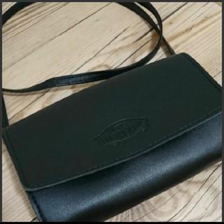 ヴァンズ(VANS)の☆未使用送料込み☆バンズ VANS 財布 ショルダーバッグ(財布)