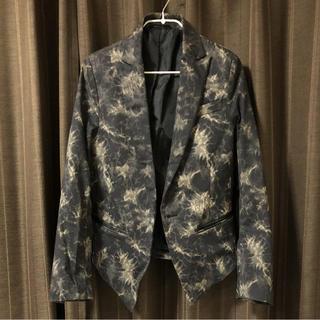 セマンティックデザイン(semantic design)のジャケット ホスト(テーラードジャケット)