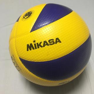 ミカサ(MIKASA)のMIKASAバレーボール(バレーボール)
