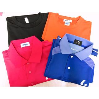 ヨネックス(YONEX)のTシャツ ポロシャツ (ポロシャツ)