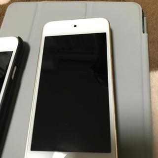 アイポッドタッチ(iPod touch)のiPod touch第6世代64GB a-1574(その他)